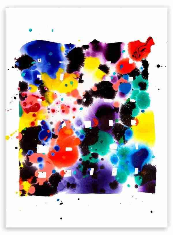 Color Grid 1