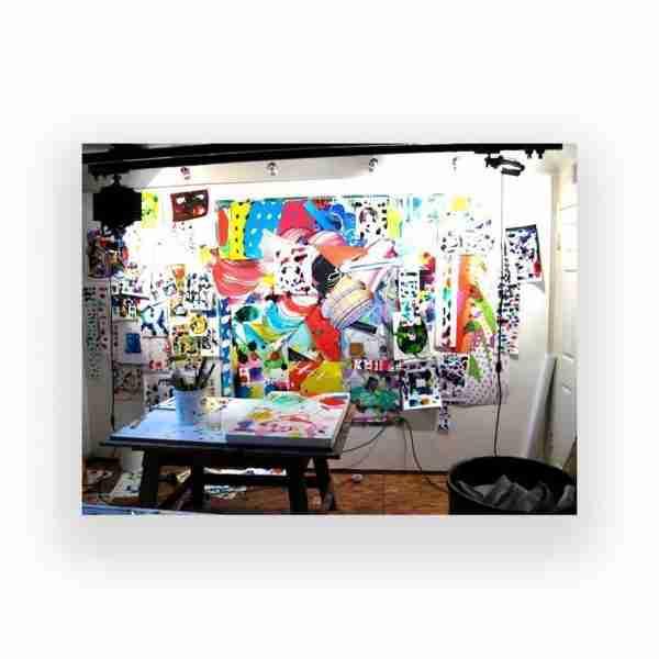 Color Study I 4