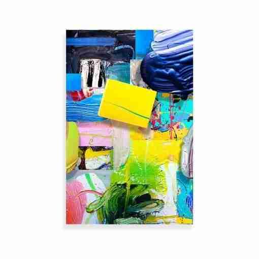 Ipanema II Limited Print 3