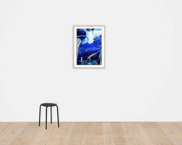 Bora Bora IV - High-Quality Limited Edition Fine Art Print 6