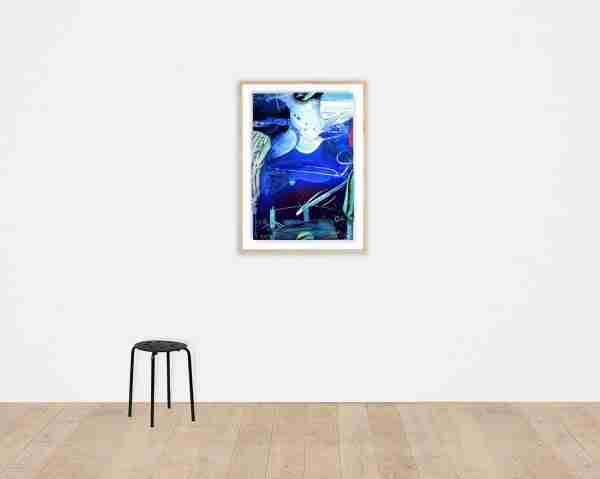 Bora Bora IV - High-Quality Limited Edition Fine Art Print 5