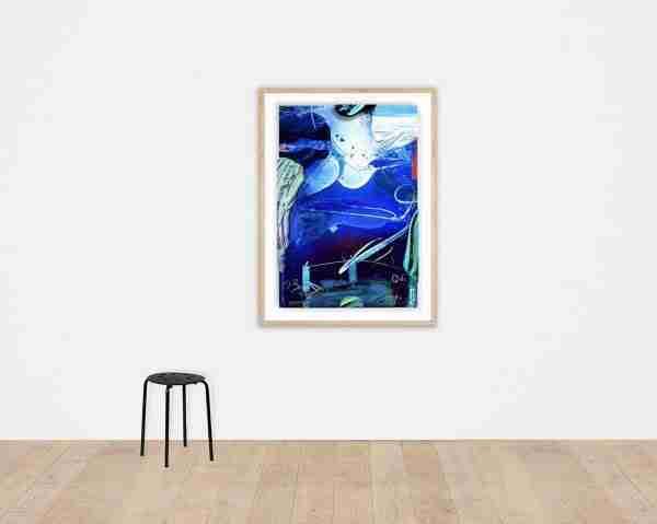 Bora Bora IV - High-Quality Limited Edition Fine Art Print 4