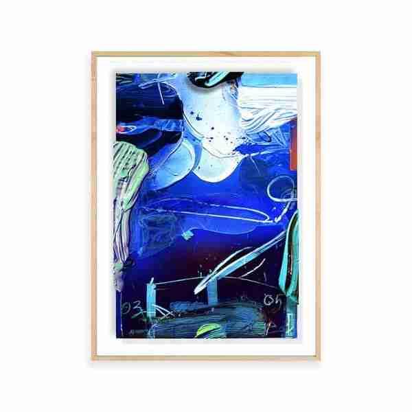 Bora Bora IV - High-Quality Limited Edition Fine Art Print 1
