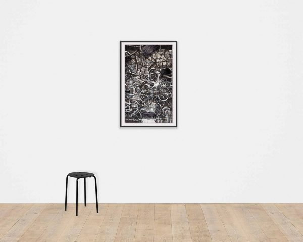 Drawing - High-Quality Limited Edition Fine Art Print 3