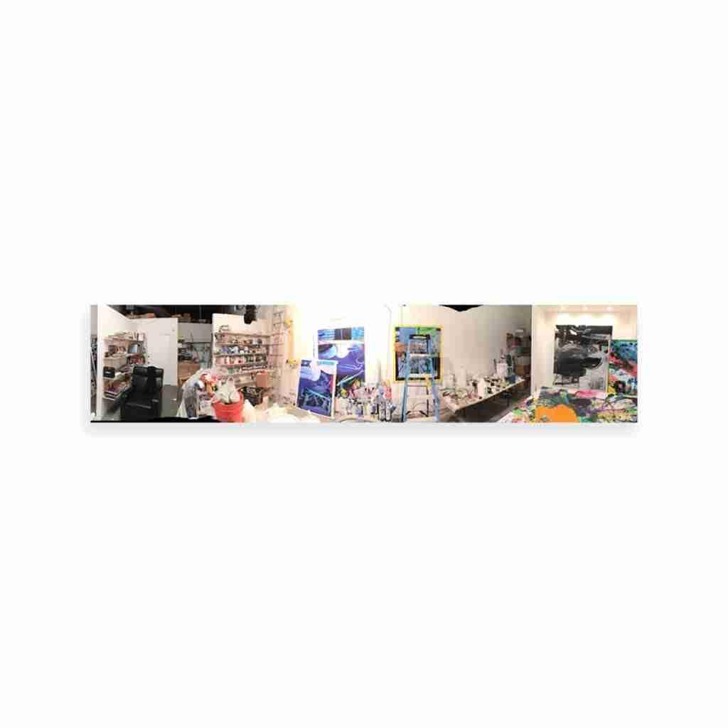 Studios 9